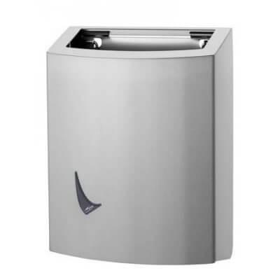 Afvalbak open 9 liter