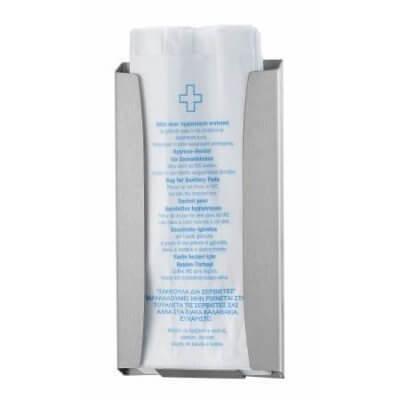 hygiënezakjes dispensers