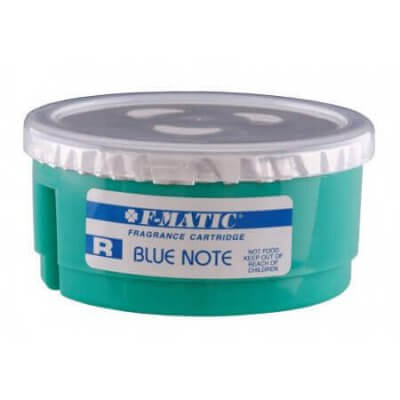 Geurpotje blue note